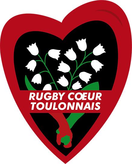 Logo Rugby Cœur Toulonnais