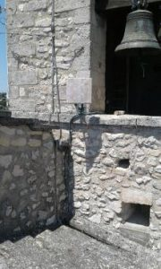 Point d'accès serveur APHDS Caméléon ton pierre par VDSYS