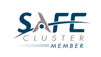 Logo du Cluster Safe Cluster