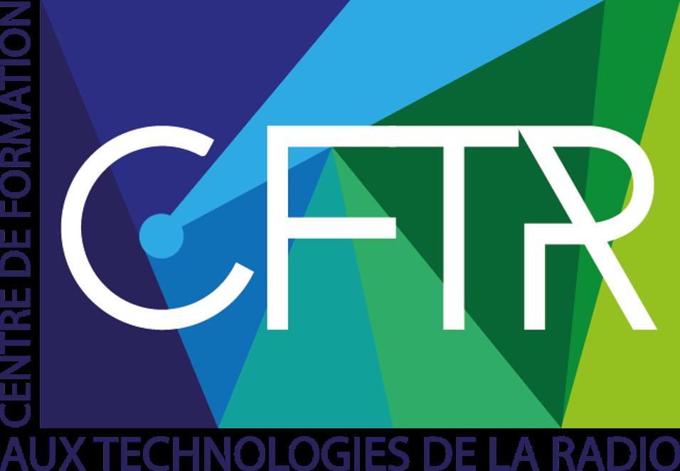 Logo du Centre de Formation aux Technologies de la Radio