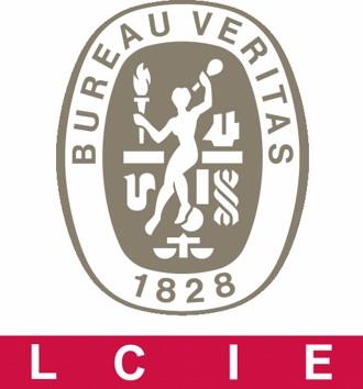 Logo Bureau Veritas LCIE