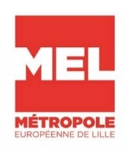 Logo Métropole Européenne de Lille