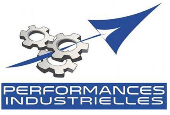 Logo Performances Industrielles