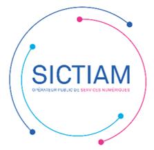 Logo SICTIAM