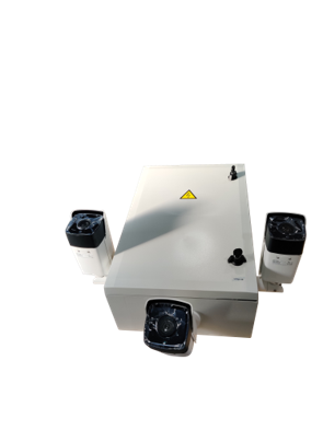 Coffret Mobilys avec caméras intégrées par VDSYS