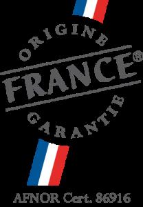 Label AFNOR Origine France Garantie