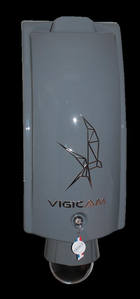 Vigicam II par VDSYS en fibre de verre