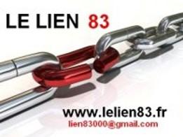 Logo le lien 83