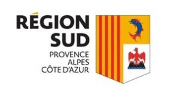 Logo de la Région SUD Provence Alpes Côte d'Azur