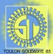 Logo Toulon Solidarité 83